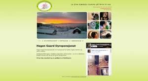 Hagen Gaard Dyrepensjonat
